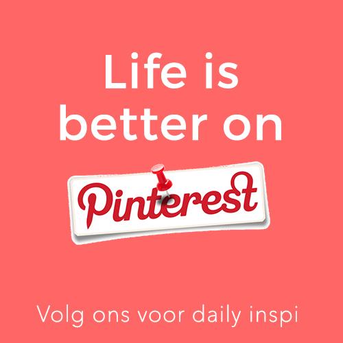 Lottelust.nl op Pinterest