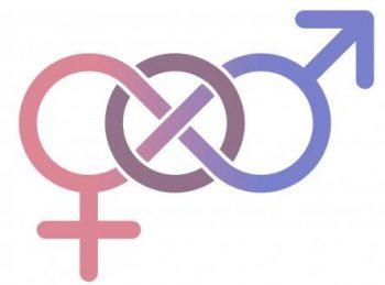 seksualiteiten gender