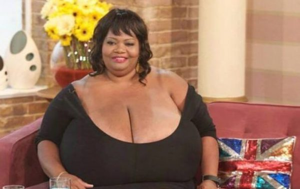 sex wereldrecords borsten